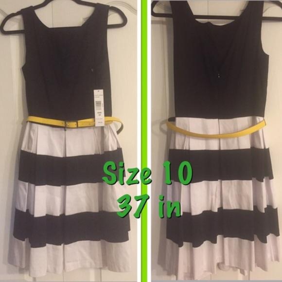 Dresses & Skirts - Crisp, cotton dress